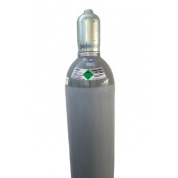 Bombola CO2 30 Kg