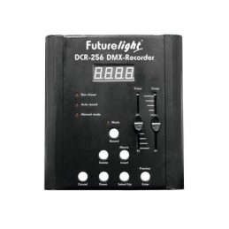 DMX Recorder Futurelight