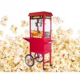 Macchina per pop-corn con...