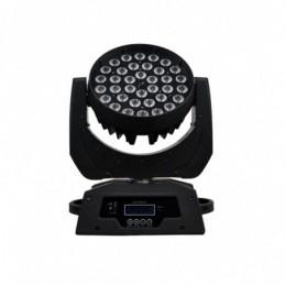 Testa mobile wash 36x10W