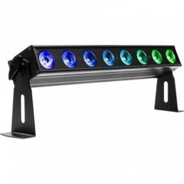 Barra a led RGB 50 cm