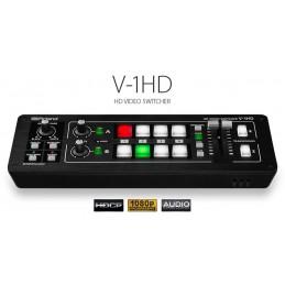 Regia video Roland V-1HD