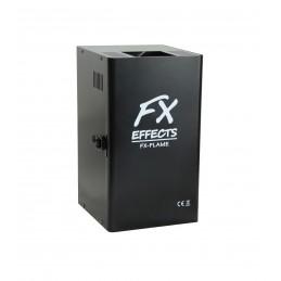 Macchina del fuoco DMX - FX...