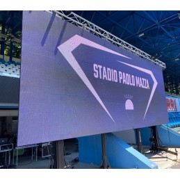 Ledwall Outdoor passo 5.9