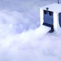 Macchine per fumo e nebbia